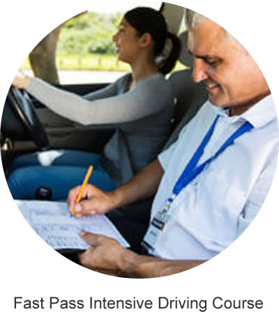 Fast Pass Driving Lessons Burton - Driving School Burton